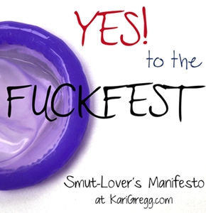 Yes to the Fuckfest!