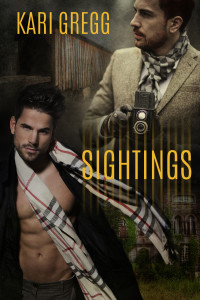 1 Sightings E-Book Cover
